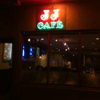 Photo taken at JJ Cafe by Edωïи on 1/9/2013