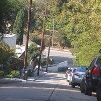Photo taken at Top Of Glendale Blvd. by Edωïи on 6/27/2014