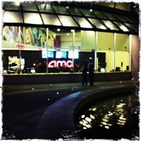 Photo taken at AMC Atlantic Times Square 14 by Edωïи on 11/23/2012