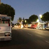 Food Trucks Granada Hills Tonight