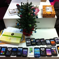 Photo taken at Mtel Cellular by Edωïи on 12/21/2012
