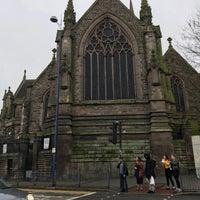 Photo taken at Birmingham by «·̵̭̌✽̤̈̊amir™✽̤̈̊·̵̭̌» on 3/29/2017