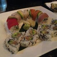 Снимок сделан в Bamboo Lounge пользователем Jackie A. 3/30/2013