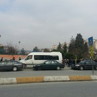 Das Foto wurde bei Alibeyköy Teknik ve Endüstri Meslek Lisesi von Sinan am 3/24/2013 aufgenommen