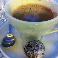 10/13/2012 tarihinde Pnr DEEP ⚓ziyaretçi tarafından Beymen Cafe'de çekilen fotoğraf