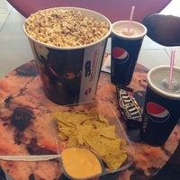 Photo taken at Nordelta Cinemas by Cristian D. on 4/25/2013
