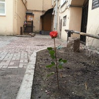 Photo taken at SWAMI by Отари Г. on 4/27/2013