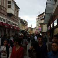 Photo taken at Kemeraltı by Mehmet Ali K. on 10/17/2013