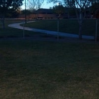 Photo taken at San Lucas Dog Park by Brian P. on 4/3/2013