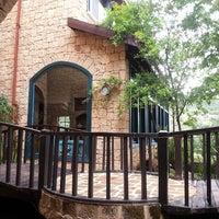 6/13/2013 tarihinde Tayguunn U.ziyaretçi tarafından Çetmihan Hotel'de çekilen fotoğraf