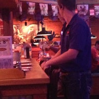 Photo taken at Texas Roadhouse by Ash A. on 3/21/2013