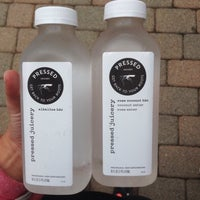 Photo taken at Pressed Juicery by Roxy S. on 10/25/2014
