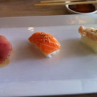 Photo taken at SUGARFISH | Marina del Rey by Roxy S. on 3/25/2013