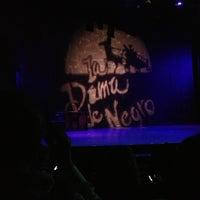 Photo taken at Teatro Julio Prieto by Rossie on 3/17/2013