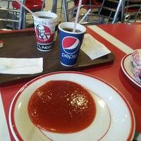 Photo taken at KFC by ANANG S. on 5/22/2013