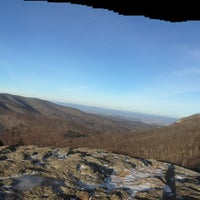 Photo taken at Spy Rock by RichieRVA on 1/1/2015