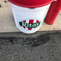 Photo taken at Rita's Italian Ice by Wayne P. on 9/4/2017