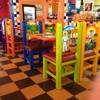Photo taken at Cafe Fiesta by Wayne P. on 7/20/2013