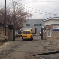 """Photo taken at ТК """"САТ"""" by Руслан Д. on 12/6/2013"""