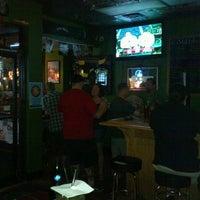 Photo taken at Bella's Sports Pub by John Bordier G. on 8/30/2013