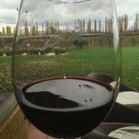 Photo prise au Dominio del Plata Winery par Jorge Vidal le5/14/2016