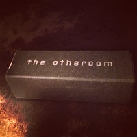 Photo taken at The Otheroom by Salvador B. on 5/9/2013