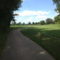 Photo taken at Applewood Hills Golf Course by Ryan W. on 8/14/2013