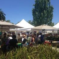 Photo taken at Grand Lake Farmers Market by Kate F. on 7/6/2013