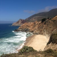 Photo taken at Pacific Coast Highway by Kate F. on 7/13/2013