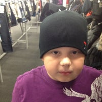 Photo taken at Burlington Coat Factory by George T. on 11/17/2012