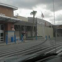 Photo taken at Walmart Supercenter by Nadeem F. on 11/7/2012