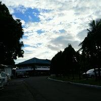 Photo taken at Philippine Navy Golf Club by Roanne B. on 1/11/2017