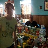 รูปภาพถ่ายที่ Counter Culture โดย Ken G. เมื่อ 11/18/2012