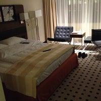 10/24/2012에 Gareth W.님이 Radisson Blu Scandinavia Hotel에서 찍은 사진