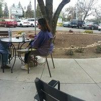 Photo taken at Starbucks by Su B. on 3/3/2013