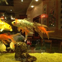 Photo taken at Dynasty Chinese Restaurant by Dirk Z. on 12/7/2013