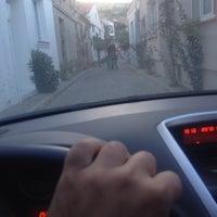 Photo taken at Ligor'un Evi Rum Mahallesi by Ali D. on 9/8/2015