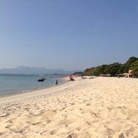 Photo taken at The Lanai Langkawi Beach Resort by Андрей on 1/27/2014