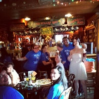 Photo taken at The Wharf Rat by Bmorefrench on 9/7/2013