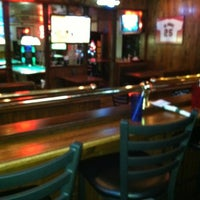 Photo taken at Main Event by Jerad on 9/17/2012
