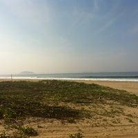 Photo taken at Playa Larga by Angy on 3/28/2013