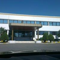 Photo taken at Yıldız Holding | Azmüsebat Çelik by Kadir R. on 9/25/2013
