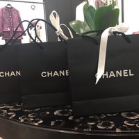 Photo taken at CHANEL Boutique by Shexzy on 9/7/2015