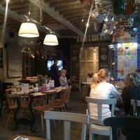 Foto diambil di Юлина кухня oleh Dane4ka pada 10/25/2015