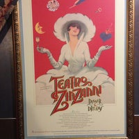 Photo taken at Teatro Zinzanni by Kyle W. on 4/27/2013