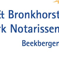 Photo taken at Blankhart & Bronkhorst Notarissen by Jeroen R. on 4/1/2016