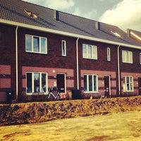 Photo taken at Orden by Jeroen R. on 3/4/2014