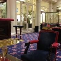 Foto tomada en Hotel Londres e Inglaterra por Esenia O. el 7/21/2013