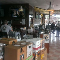 Photo taken at Special Brews Bottle Shop by Geoff S. on 9/6/2013