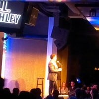 Photo taken at Parlor Live Comedy Club by Geoff S. on 1/5/2013